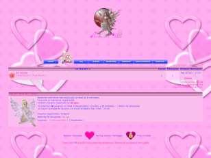 Hadas rosa