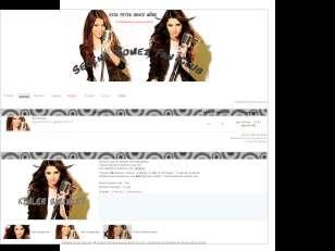 Selena gomez fan2♥byek...