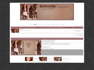 Selena gomez fan3Özelt...