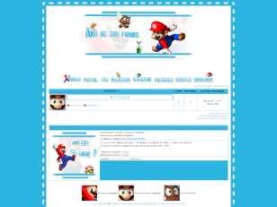 Mario brossss