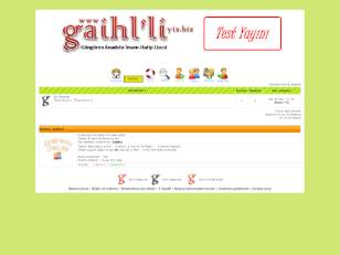 Gaİhl'li