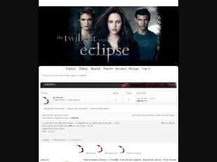 Twilightsaga-4ever.com