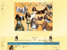 Hounds en folie