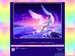 Ange du ciel