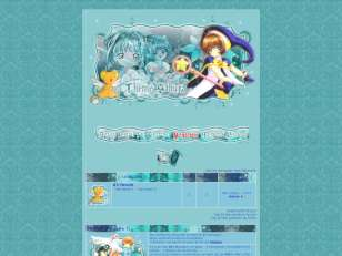 Thème Card captor Sakura