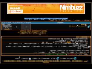 النمبز nimbuzz