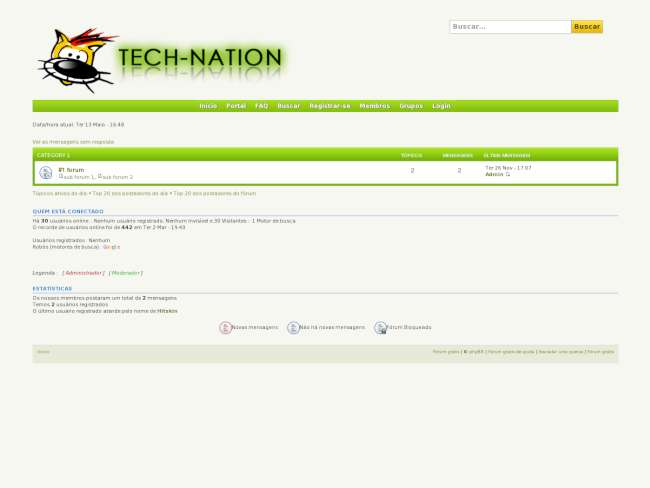 Tech-nation - flavisic