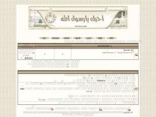 استايل اسلامى احترافى ...