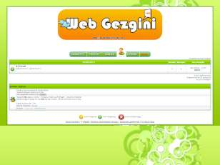 Web gezgini