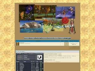 Florensia online theme