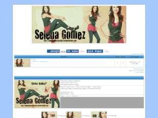 Selena gomez fan süper!