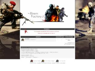 Xf armée russe