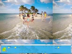 PHPBB3 Sur la plage