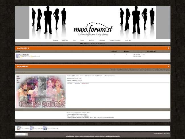 Turkmmo ama maxi.forum...