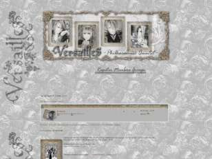 Versailles forum