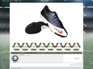 Nike mercurial veloci ...