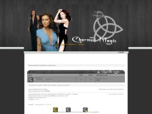 Charmed-magic-forum