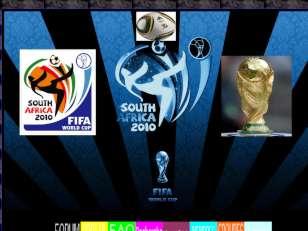 Coupe du monde 2010 go :)