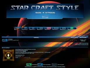 StarCraft - Style