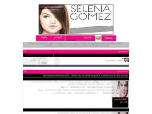 Selena style
