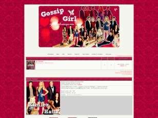 Gossip girl [buse]