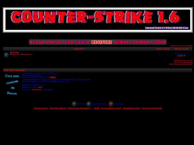 Counter strike pwg