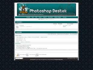 PhotoshopDestek Teması