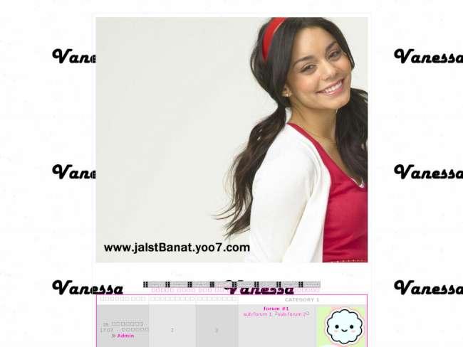 Vanessa hudgens-1
