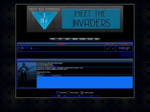 MeetTheInvaders - Our ...
