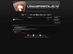 Undereality