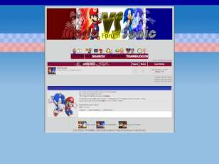 Www.mario-vs-sonic.co.cc