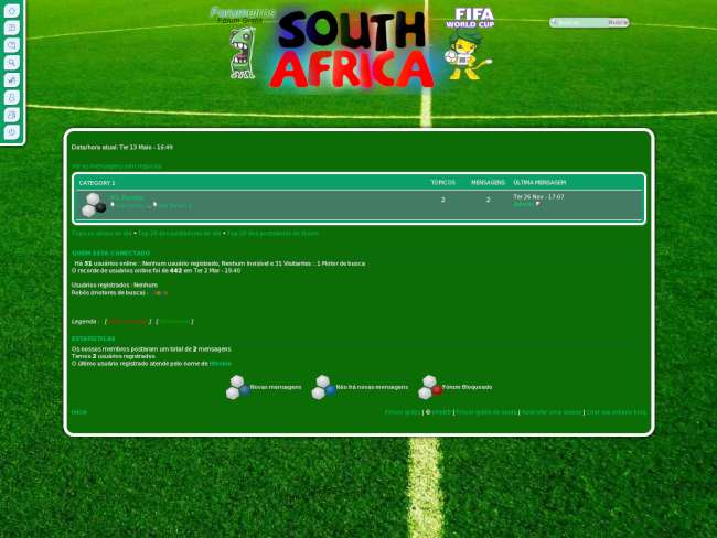 Copa do mundo fifa 201...
