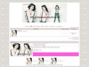 Selena gomez fan-clup
