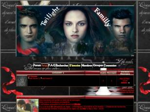Twilight-familly