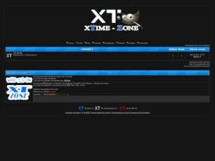 Xtime-zone