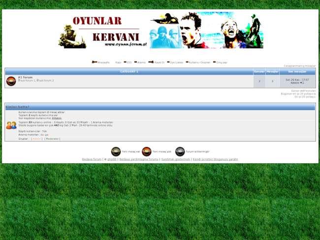 Www.oyunn.forum.st.
