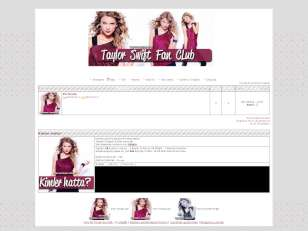 Taylor swift|ts fan club|