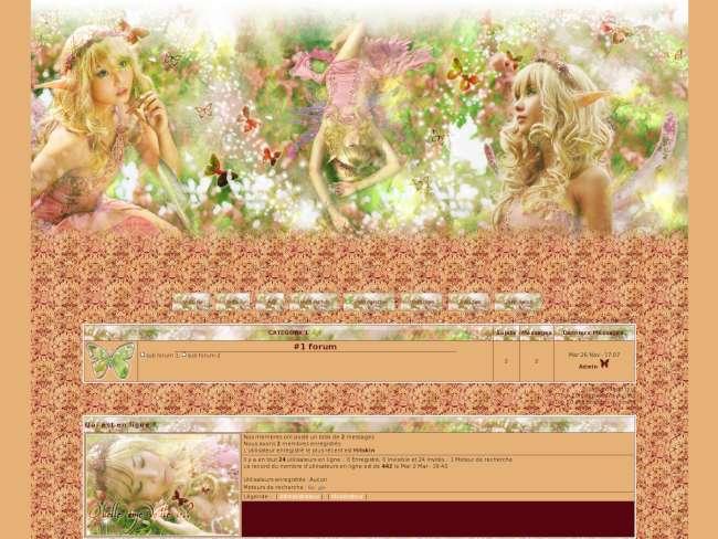 Fairy topia