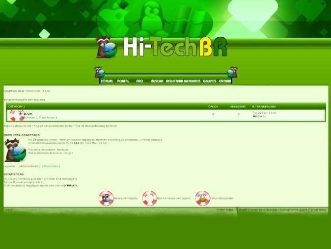 FDT - Pedido #02 - HitechBR