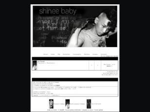 SHINee BABY