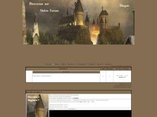 Hogwarts time