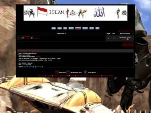 RF Islam