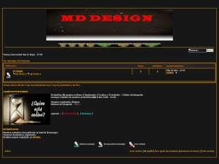 Md design