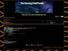 Black game forum -- up...