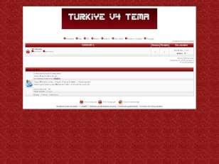 Yetkin Türkiye Teması ...