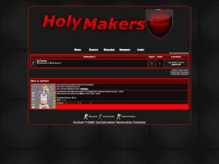 Holymakers v2 theme