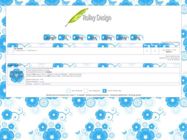 Rolley Design