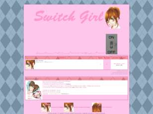 Switch Girl 2