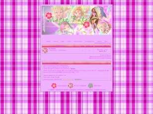 Winx beliewix stile in 3d