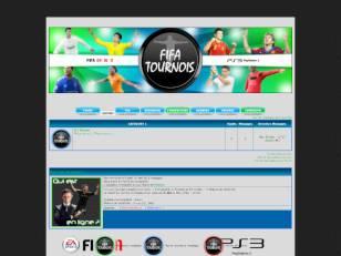 Fifa-tournois v2.00